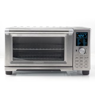 NuWave Bravo Air Fryer Toaster Oven As Seen on TV