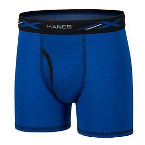 Boys 4-20 Hanes 5-Pack Boxer Briefs