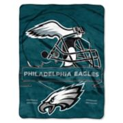 Philadelphia Eagles Prestige Throw Blanket