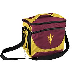 Logo Brand Arizona State Sun Devils 24-Can Cooler