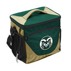 Logo Brand Colorado State Rams 24-Can Cooler