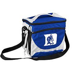 Logo Brand Duke Blue Devils 24-Can Cooler