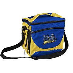 Logo Brand UCLA Bruins 24-Can Cooler