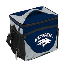 Logo Brand Nevada Wolf Pack 24-Can Cooler