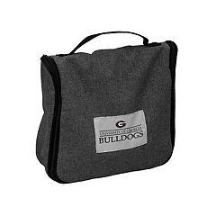 Logo Brand Georgia Bulldogs Travel Kit