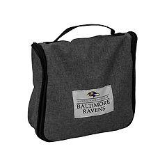 Logo Brand Baltimore Ravens Travel Kit