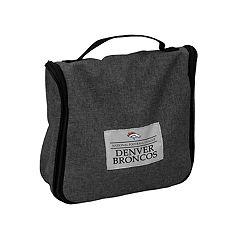 Logo Brand Denver Broncos Travel Kit
