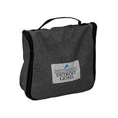 Logo Brand Detroit Lions Travel Kit