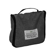 Logo Brand Green Bay Packers Travel Kit