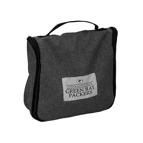 Logo Brand Green Bay Packers Travel Kit