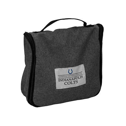Logo Brand Indianapolis Colts Travel Kit