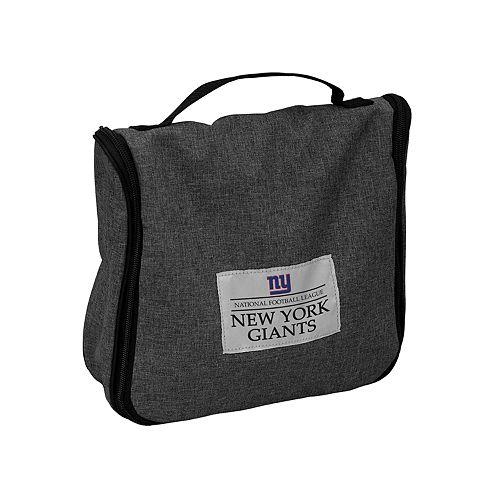 Logo Brand New York Giants Travel Kit
