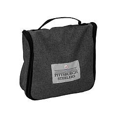 Logo Brand Pittsburgh Steelers Travel Kit