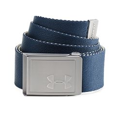 Men's Under Armour Reversible Webbing 2.0 Golf Belt