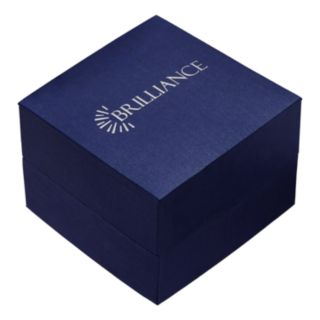 "Brilliance Adjustable ""Grandma"" Bracelet with Swarovski Crystals"