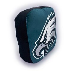 Philadelphia Eagles Logo Pillow
