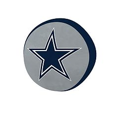 Dallas Cowboys Logo Pillow
