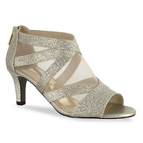 Easy Street Dazzle Women's High Heels
