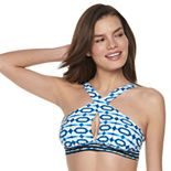 Women's Apt. 9® High-Neck Bikini Top