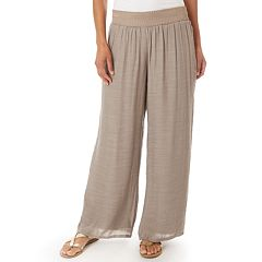 Women's Apt. 9® Gauze Pants