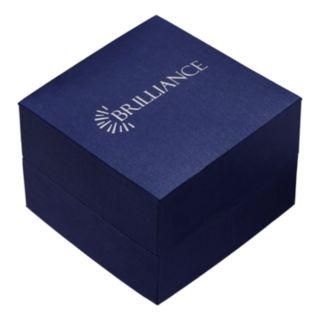 Brilliance Adjustable Bracelet with Swarovski Crystals