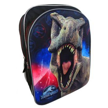 Kids Jurassic World 3D Molded Backpack
