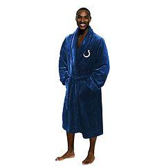 Men's Indianapolis Colts Plush Robe