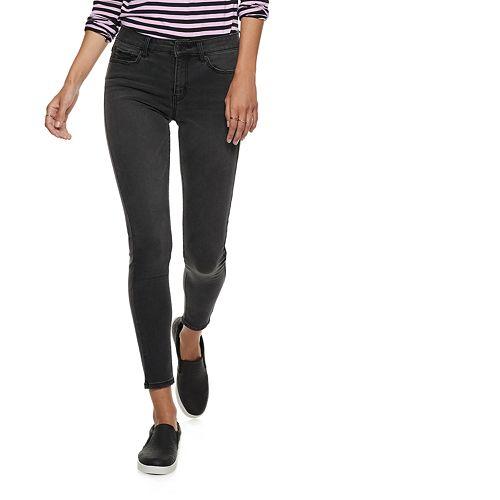 Women's POPSUGAR High-Rise Skinny Jeans