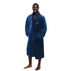 Men's Buffalo Bills Plush Robe