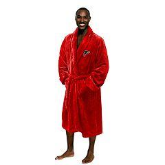 Men's Atlanta Falcons Plush Robe