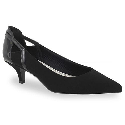Easy Street Fancy Women's High Heels