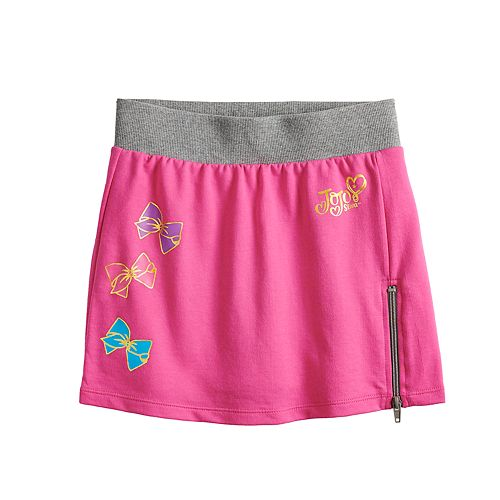 Girls 4-16 JoJo Siwa Skort