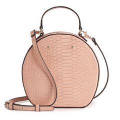 Apt. 9® Kate Circle Crossbody Bag