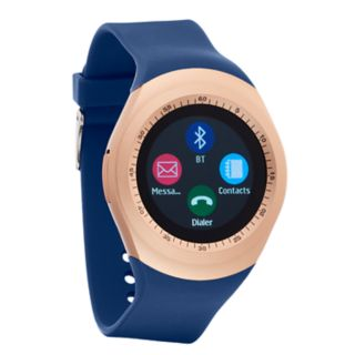 iTouch Curve Unisex Smart Watch - ITR4360RG788-007