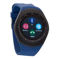 iTouch Curve Unisex Smart Watch - ITR4360B788-007