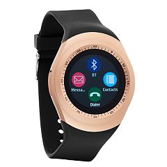 iTouch Curve Unisex Smart Watch - ITR4360RG788-003