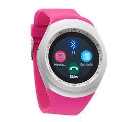 iTouch Curve Women's Smart Watch - ITR4360S788-375