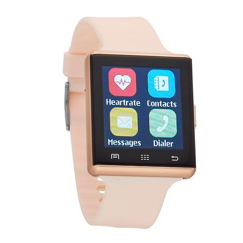 b0e4ba9cd6a2 iTouch Air 2 Women s Smart Watch - ITA34601R932-0AA