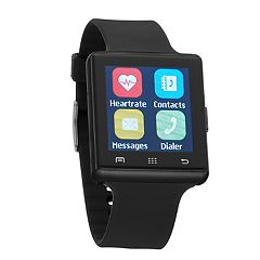 iTouch Air 2 Men's Smart Watch - ITA34605B932-003