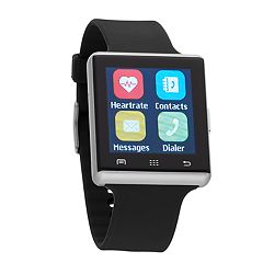 iTouch Air 2 Men's Smart Watch - ITA34605S932-003