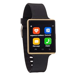 iTouch Air 2 Men's Smart Watch - ITA34605G932-003