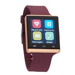 iTouch Air 2 Women's Smart Watch - ITA34601R932-MER