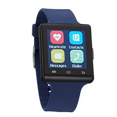 iTouch Air 2 Men's Smart Watch - ITA34605B932-007
