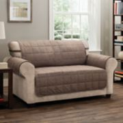 Innovative Textile Solutions Tyler Loveseat Furniture Protector Slipcover