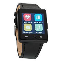 iTouch Air 2 Men's Smart Watch - ITA35605B932-003