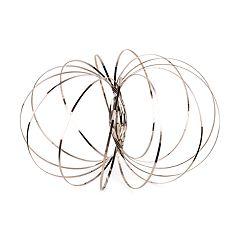 Nifty Flow Rings