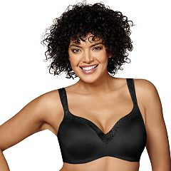 d37666ae34d43 Women s Bali One Smooth U Balconette Under Wire Bra DF4823