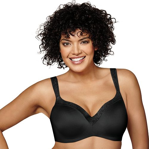 f990085997815 Bali Bra  Passion For Comfort Indulgence Back-Smoothing Bra 3514