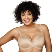 Women's Bali One Smooth U Balconette Under Wire Bra DF4823