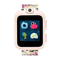 iTouch Kids' Playzoom Cat Emoji Smart Watch - IPZ13068R06A-BPR